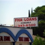 12 Reasons Why That House Might Not Qualify for FHA Financing