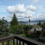 SOLD!–Affordable Lake Washington View!